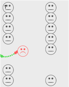 EmoSine Screencap